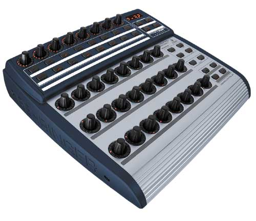 Behringer BCR-2000 B-Control Rotary