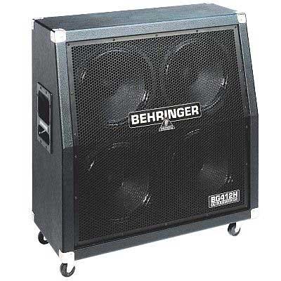 Behringer BG-412 H Ultrastack Box
