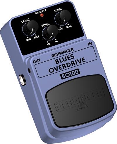 Behringer BO-100 Overdrive