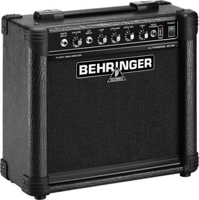 Behringer BT-108 Bass-Combo