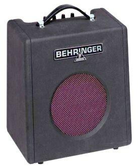 Behringer BX-108 Thunderbird