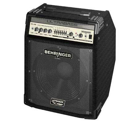 Behringer BX-1800 Bass-Combo