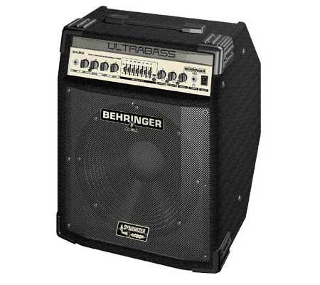 Behringer BXL-1800 Bass-Combo