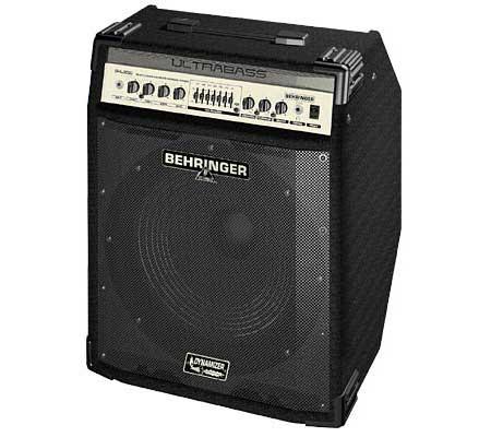Behringer BXL-3000 Bass-Combo