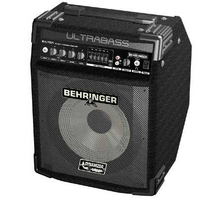 Behringer BXL-450 A Bass-Combo