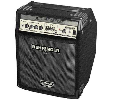 Behringer BXL-450 Bass-Combo