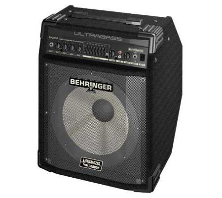 Behringer BXL-900 A Bass-Combo