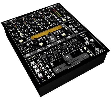 Behringer DDM-4000 Digital PRO MIXER