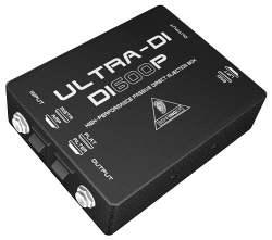 Behringer DI-600 P ULTRA-DI-Box
