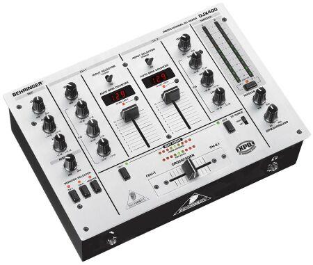 Behringer DJX-400 DJ Mixer