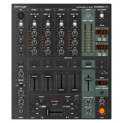 Behringer DJX900USB DJ-Mixer
