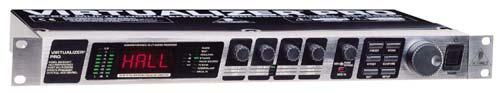 Behringer DSP2024 P Virtualizer Pro
