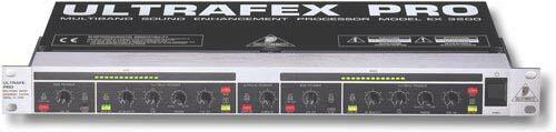 Behringer EX-3200 Ultrafex Pro
