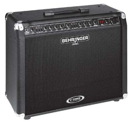 Behringer GMX-210 V-Tone Combo