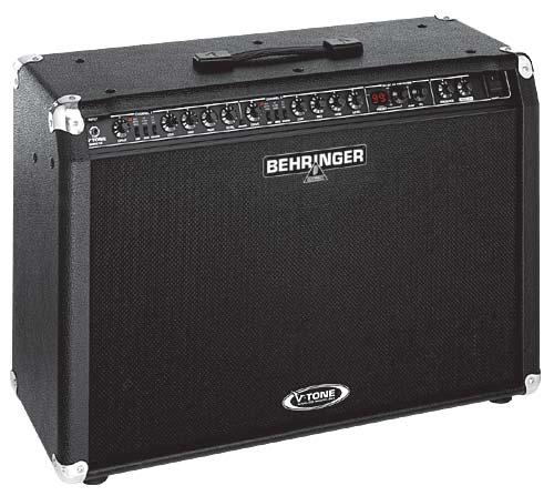 Behringer GMX-212 V-Tone Combo