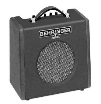 Behringer GX-108 Firebird