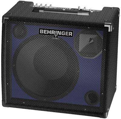 Behringer K-1800 FX Keyboardverstärker