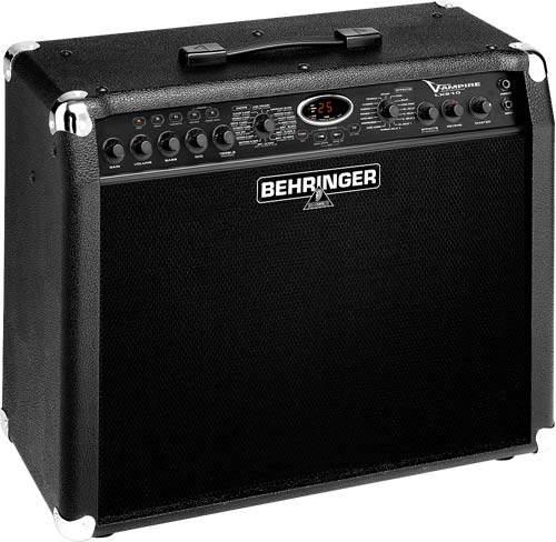 Behringer LX-210 V-AMPIRE