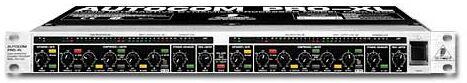 Behringer MDX-1600 Autocom ProXL