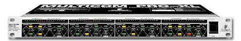 Behringer MDX-4600 Multicom ProXL