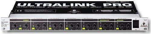 Behringer MX-882 Ultralink Pro