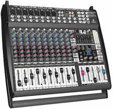 Behringer PMP-3000 Powermixer