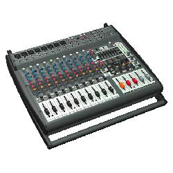 Behringer PMP-4000 Powermixer