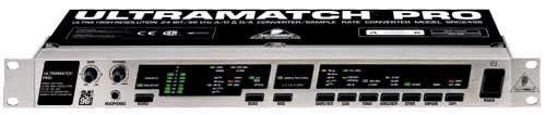 Behringer SRC-2496 Ultramatch Pro