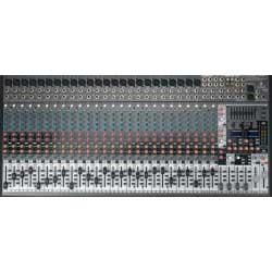 Behringer SX3242FX EURODESK 32-Kanal Analog Mixer