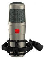 Behringer T-1 Tube Recordingmikrofon