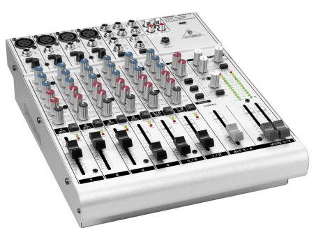 Behringer UB-1204 Pro Eurorack Mixer