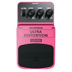 Behringer UD-100 Ultra Distortion