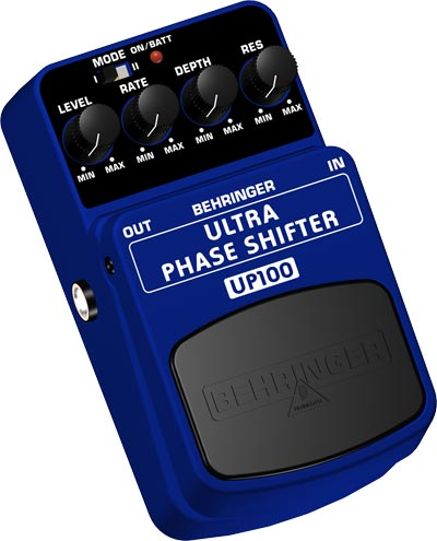 Behringer UP-100 Phaser