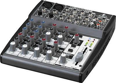 Behringer XENYX 1002 Mixer