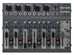Behringer XENYX 1002B 10-Kanal Mixer