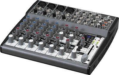 Behringer XENYX 1202 FX Mixer mit Effekten