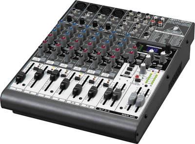 Behringer XENYX 1204 FX Mixer