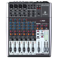 Behringer XENYX 1204 Mixer