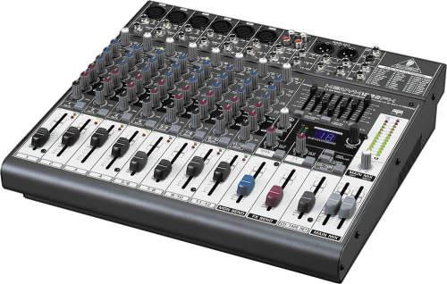 Behringer XENYX 1222 FX Mixer