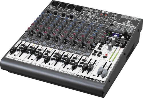 Behringer XENYX 1622 FX Mixer