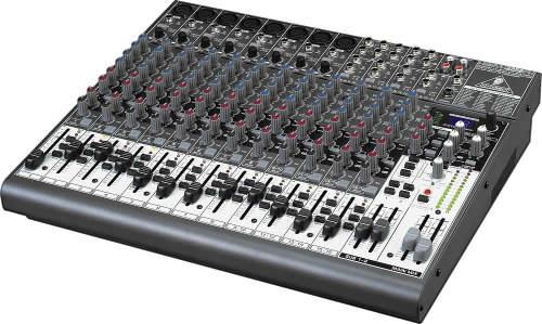 Behringer XENYX 2222 FX Mixer