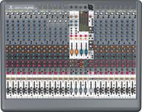 Behringer XENYX XL2400 24-Kanal 4-Bus LiveMixer