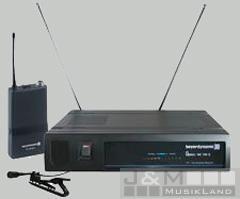 Beyerdynamic Opus 150 Mk II Funk Presenter