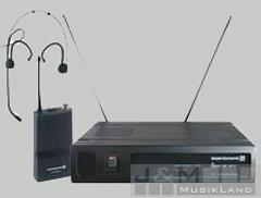 Beyerdynamic Opus 155 Mk II Funk Headset