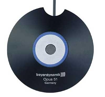 Beyerdynamic Opus 51 Grenzflächenmikrofon