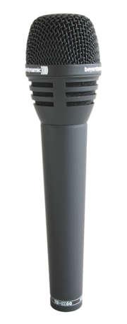 Beyerdynamic TGX-80 Mikrofon