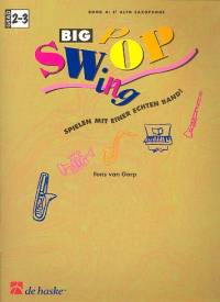 Big swing Bd.4 + CD