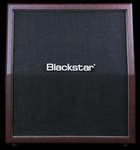 Blackstar Artisan 412A 4x12 Gitarrenbox schräg