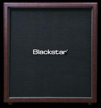 Blackstar Artisan 412B 4x12 Gitarrenbox gerade