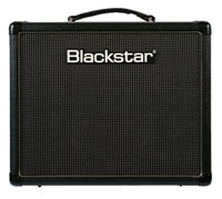 Blackstar HT-5 Combo inkl. Footswitch